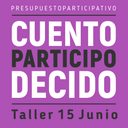 Grupo Morado Taller 15 Junio