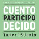 Grupo Verde Taller 15 Junio