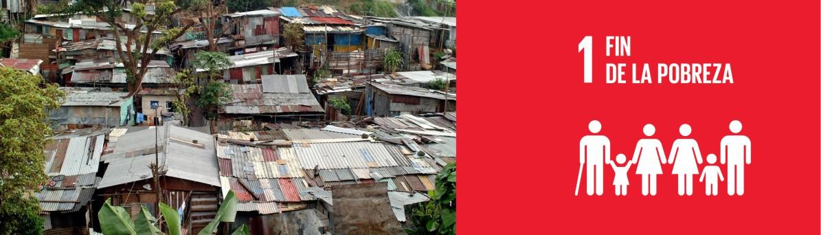 ODS -ONU Meta1. Fin de la Pobreza