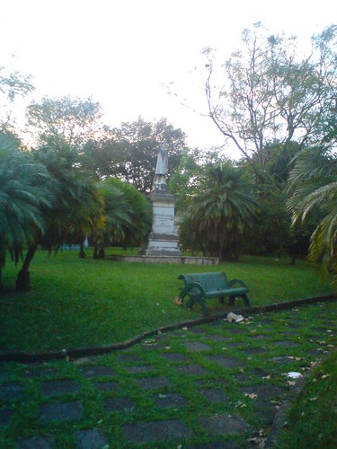 Parque, recreativo
